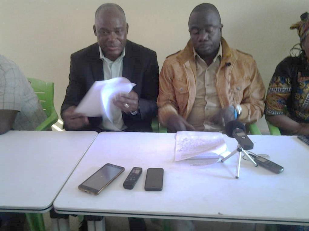 Lubumbashi : à la veille du retour de Moïse Katumbi, la société civile lance un appel à la paix