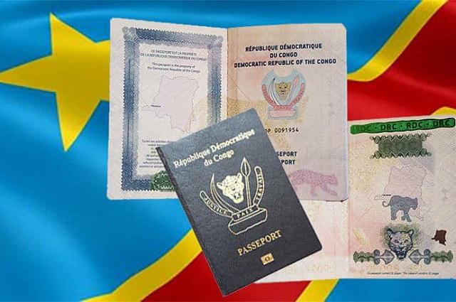 RDC: double nationalité, Alexis Thambwe affirme que les services compétents ont fait parvenir à la CENI une liste des personnalités concernées