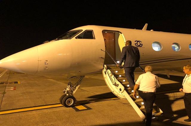 RDC : Jean –Pierre Bemba arrive ce matin à Kinshasa