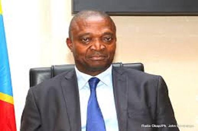 RDC: les propos de Shadary à Ilukamba et Mabunda jugés d'inacceptables