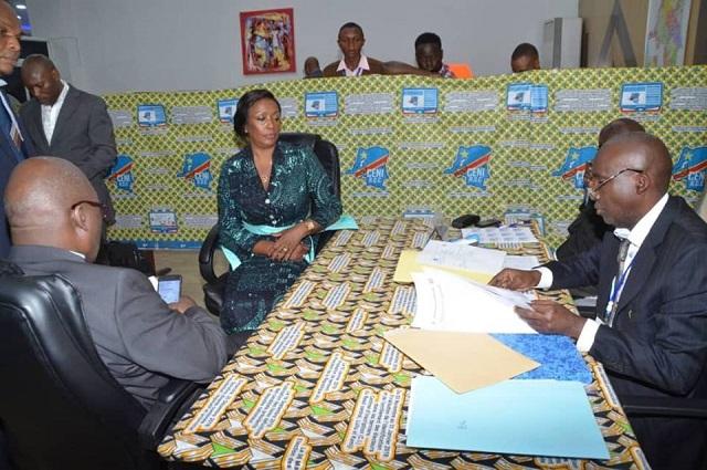 Lubumbashi- Ifoku Mputu : une candidature prématurée estiment les femmes