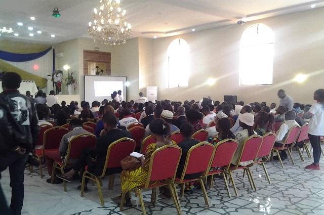 Lubumbashi: les jeunes ont besoin d'espaces pour s'exprimer et participer à la prise des décisions