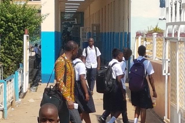 RDC: qu'en est-il de l'enseignant et de son enseignement?