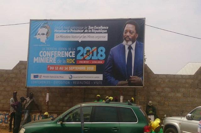3 ème édition de la conférence minière de la RDC au Lualaba : une routine ou un élan ?