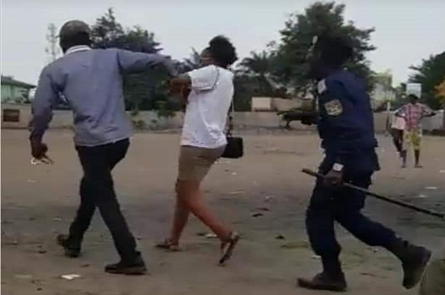 Kinshasa : Confusion autour d'arrestation des Ujana, la police exagère?