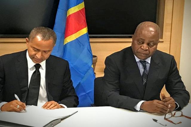 RDC: «Moïse Katumbi n'a jamais été financier de Lamuka», Adolphe Muzito