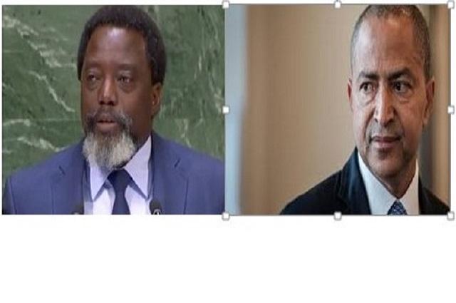 RDC – Discours ONU : Moïse Katumbi estime que le chef de l'État a travestit la vérité