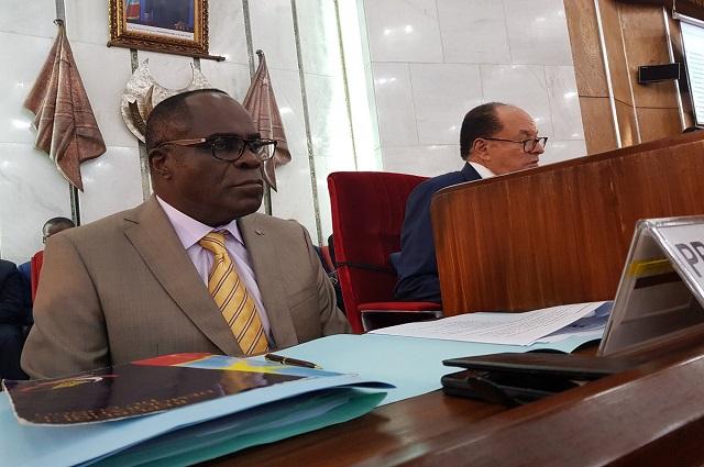 RDC : la dernière session parlementaire de l'actuelle législature a ouvert ses portes