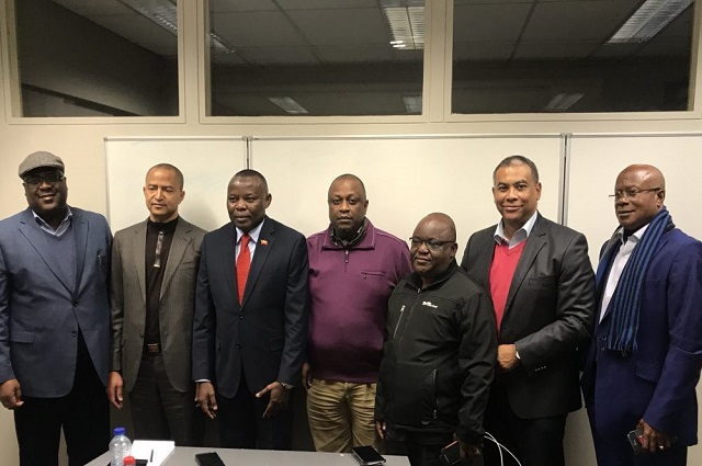 RDC : les opposants congolais pour des concertations  à Bruxelles