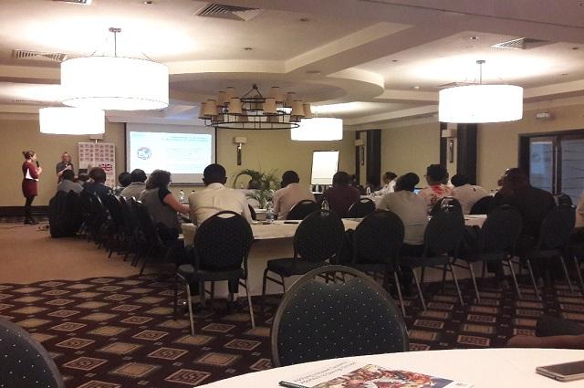 Lubumbashi : les groupes d'épargnes face aux défis de la portée et de la pérennisation