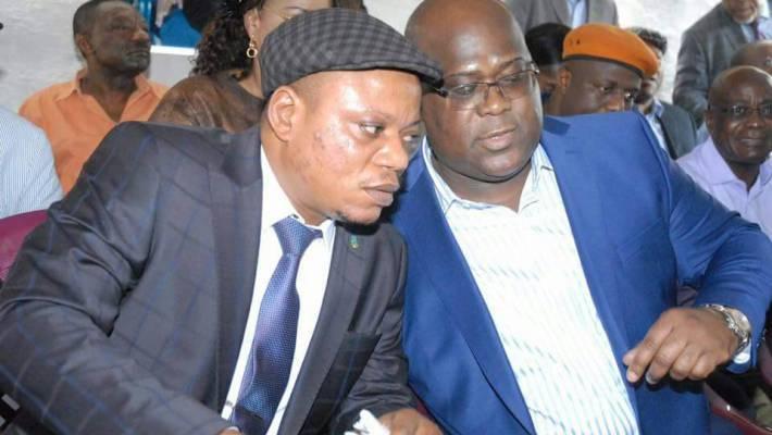 RDC-UDPS: trahison ou strategie?