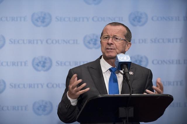 14 éme mission du conseil de sécurité en RDC: Jean-Claude Katende appelle l'ONU à agir maintenant pas après