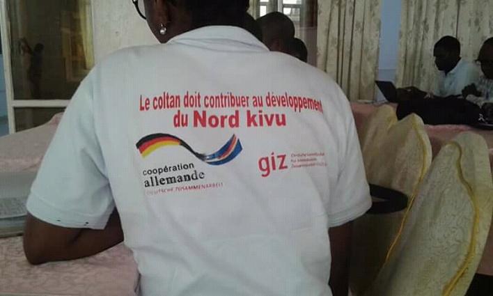 RDC: l'impact socio-économique du coltan au cœur d'une tribune organisée au Nord-Kivu