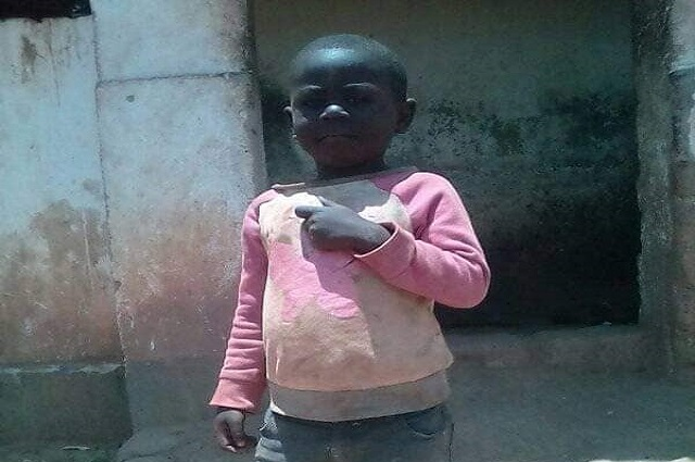 Kasumbalesa: le phénomène «abandon d'enfants» prend de l'ampleur!