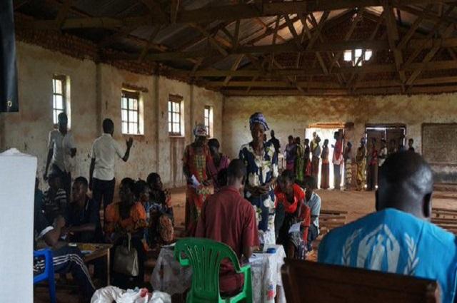 RDC : 17 600 personnes ont bénéficié d'une aide monétaire de la part du HCR