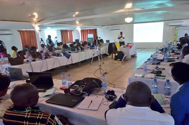 Kolwezi : la plénière d'IDAK recommande au Gouvernement de créer des Zones d'Exploitation viables pour les artisanaux