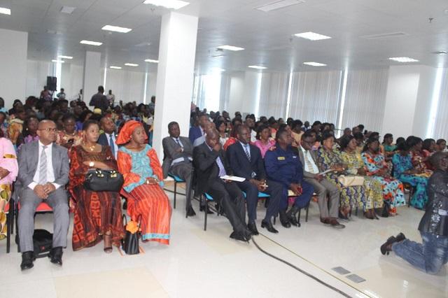 Lubumbashi: les ministres du genre de la RDC réfléchissent sur le devenir de la femme rurale