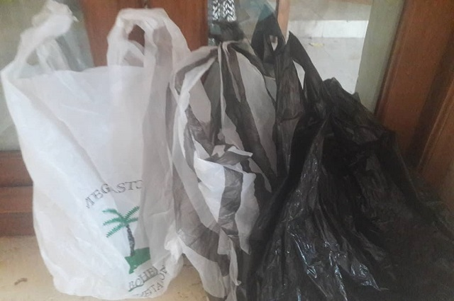 Lubumbashi : malgré la mesure prise par les autorités, la pollution plastique continue