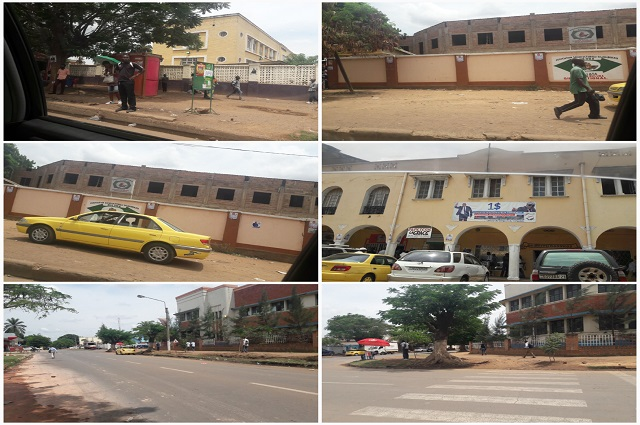 Lubumbashi: les affiches des candidats moins visibles