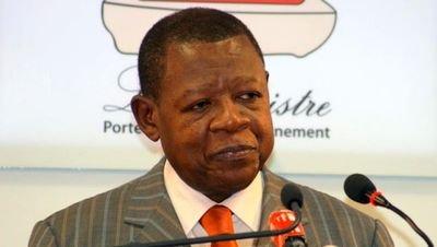 RDC- liste campagne FCC:  Lambert Mende clarifie , » ceux qui ne veulent pas peuvent partir»