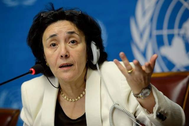 RDC: Leila Zerrougui remplacée à la tête de la monusco par Bintou Keita