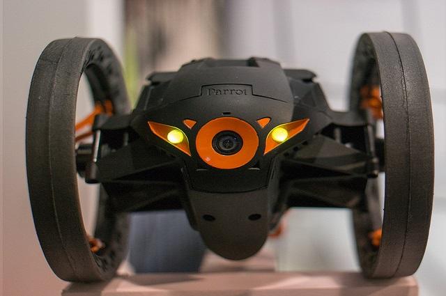 Lubumbashi dispose des drones pour lutter contre l'insecurité