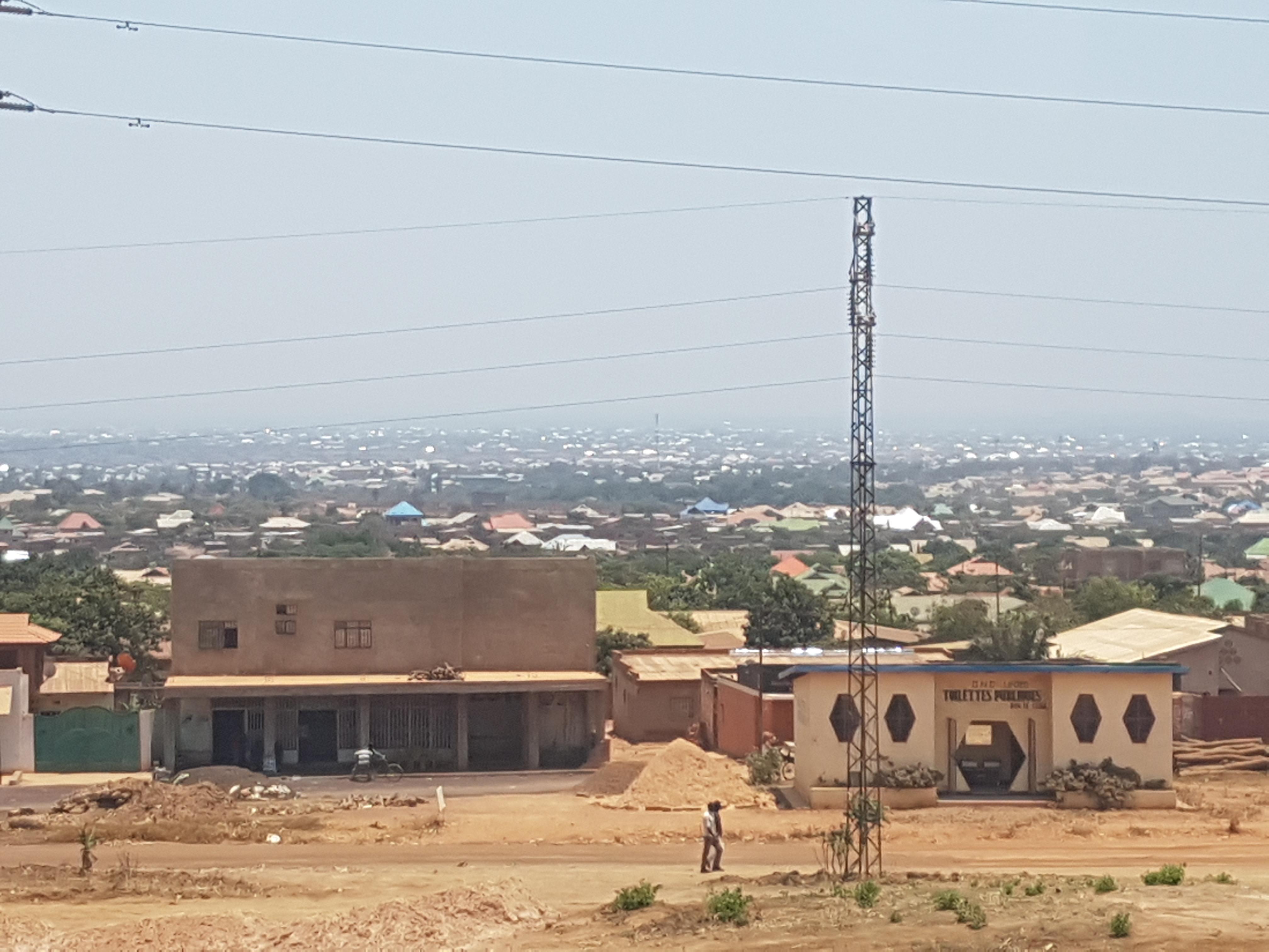 Lualaba:la radio Amani  attaquée à Fungurume