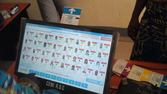 RDC-Elections : Shekomba Appelle à la transmission des PV sur Tindapv.com
