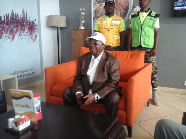 Lubumbashi-Report des élections: La déclaration de Kyungu  attendue