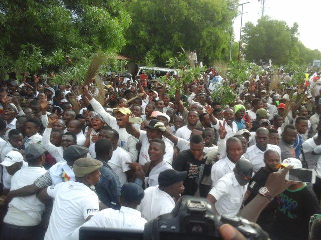 RDC: la campagne électorale doit se poursuivre estime IRDH