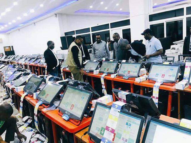 Un sommet SADEC-CIRGL à Brazzaville sur la RDC se tiendra à 4 jours des élections