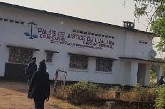 Kolwezi: 37 détenus se sont évadés du cachot du Parquet de Grande Instance