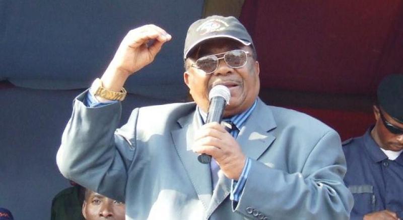 Lubumbashi-retour de Moise Katumbi : Kyungu tient un meeting de clarification ce 18 mai