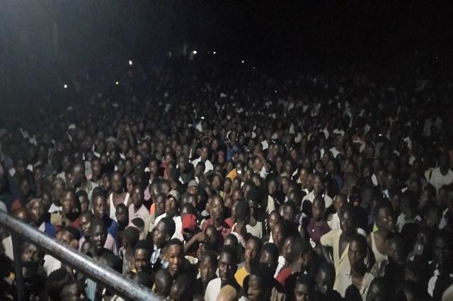 RDC: le duo Thisekedi et Vital Kamerhe à la conquête du Grand Kasaï