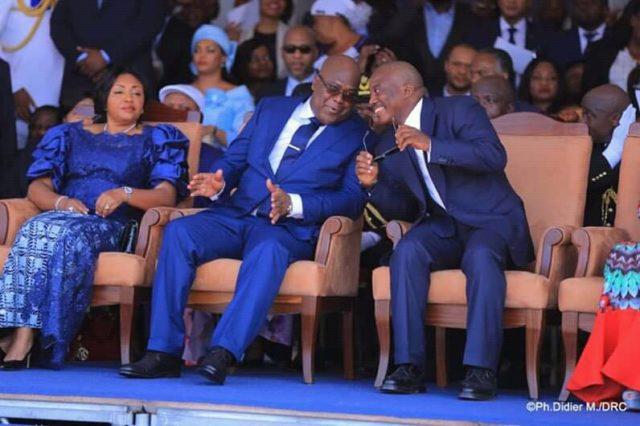 RDC: L'accord que Tshisekedi a passé avec Kabila est contre les congolais | JC Katende