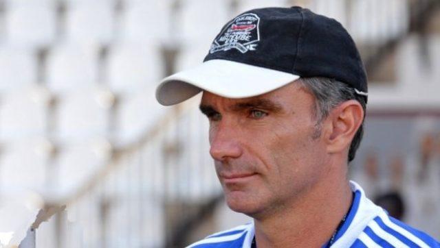 Sport-Caf: Patrice Carteron est le nouveau coach de Radja