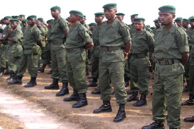 RDC: l'Armée condamne une campagne séditieuse dédiée la démoralisation des Forces Armées