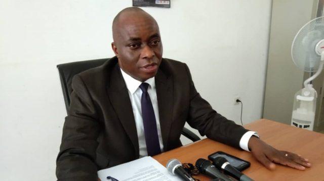 RDC: Acaj demande au Ministre des médias de rétablir le signal de RTVS1