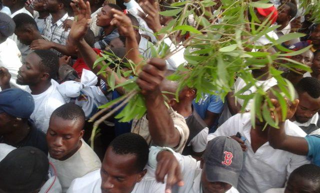 RDC-Haut-Lomami: 27 arrestations lors de manifestation des étudiants de l'unikam