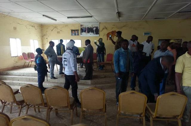 Lubumbashi: le siège de l'UNAFEC rouvert après 3 ans de fermeture