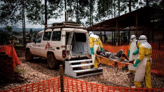 RDC: Aucun pasteur ne peut guerir Ebola|Ministre Oly Ilunga