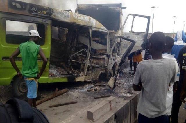 Lualaba: un accident fait 11 morts le samedi dernier à 35 Km de Fungurume