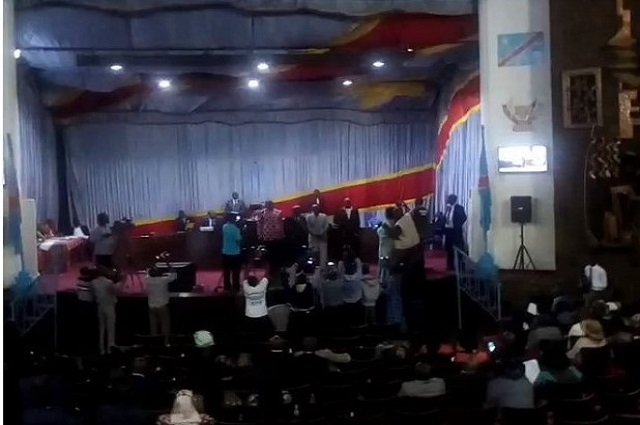 Haut-Katanga: 4 chefs coutumiers coptés à l'Assemblée provinciale