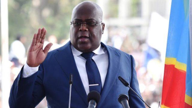 RDC: La Lucha appelle le président Tshisekedi à déclarer publiquement ses biens avant le 24 fevrier