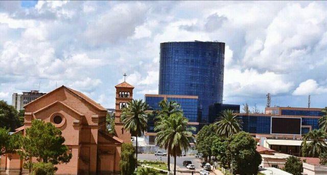 Lubumbashi: Le maire de la ville accuse les jeunes de l'UNAFEC d'imposer les taxes aux chauffeurs de taxis bus et motos