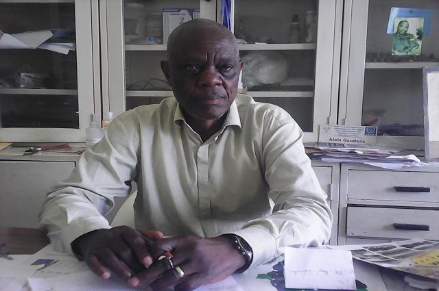 Lubumbashi: le docteur Maloba prévient sur le danger de la consommation de la viande canine