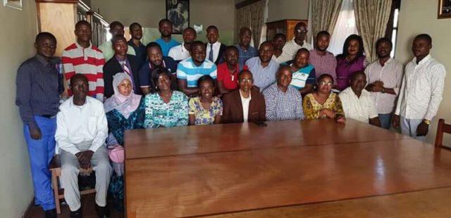 RDC: pour IRDH les propos de Pande Kapopo envers les femmes est un sabotage et inconcevable pour un dirigeant