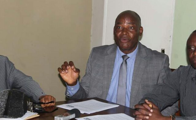 RDC: Hubert Tshiswaka à la tête de la cellule de lutte contre l'impunité et la réforme de la justice du mécanisme national de suivi