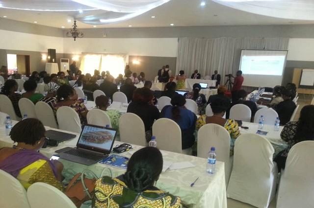 Lubumbashi: Femme et mines au cœur de la 31 eme session de l'IDAK