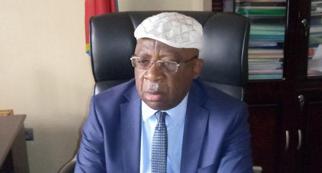 RDC:《 Je ne suis pas un butin de guerre politique》 Réponse de Lumeya à V.Kamerhe
